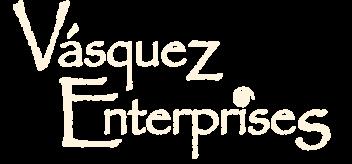 Vasquez Enterprises LLC